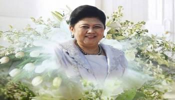 Wafatnya Ani Yudhoyono Jadi Trending Twitter
