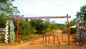 Wisata Batu Harimau Destinasi Wisata Baru Sungailiat