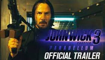 Yayan Ruhian dan Cecep Arif Rahman Main di 'John Wick 3' Tanpa Casting