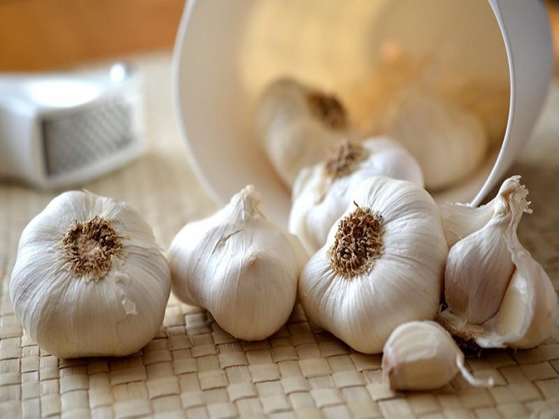 Tips Kesehatan: 11 Manfaat Bawang Putih untuk Kesehatan